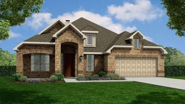 2018 Hampton Breeze Lane, Rosenberg, TX 77469 (MLS #42506843) :: Lerner Realty Solutions