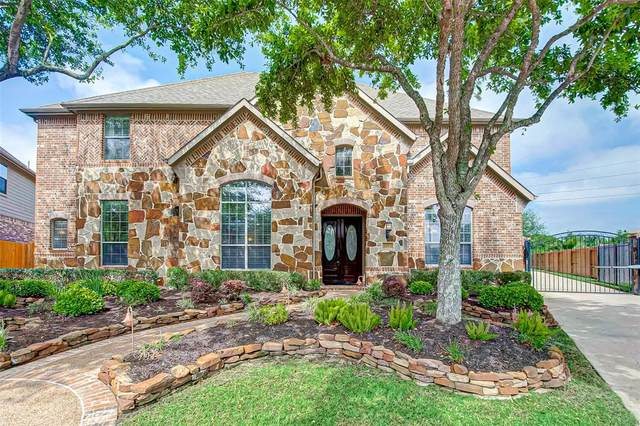 1202 Pelham Place, Sugar Land, TX 77479 (MLS #42507495) :: The Bly Team