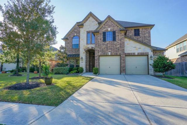 7930 Shadow Dance Lane, Richmond, TX 77407 (MLS #42509175) :: Giorgi Real Estate Group