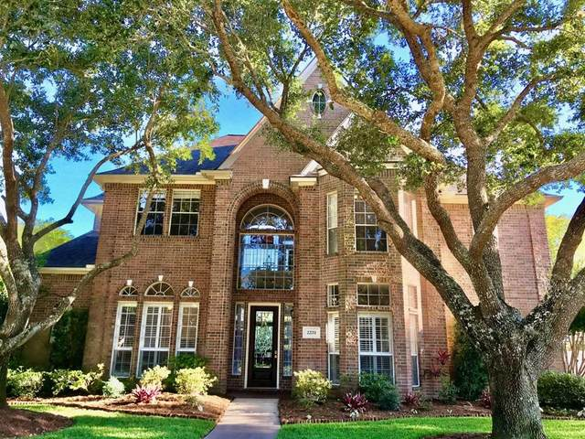 22711 Two Rivers Lane, Katy, TX 77450 (MLS #42510284) :: Giorgi Real Estate Group