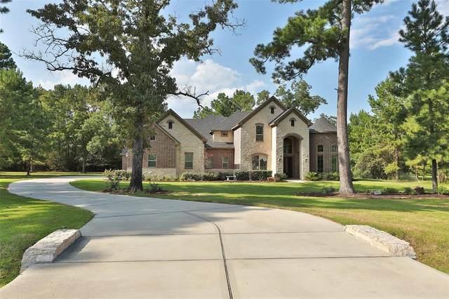 29013 Village Ridge Court, Magnolia, TX 77355 (MLS #42510290) :: Giorgi Real Estate Group