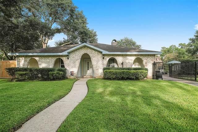 23114 Whispering Willow, Houston, TX 77373 (#42510466) :: ORO Realty