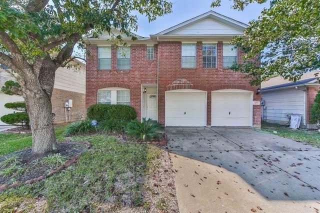 2711 Villa Del Street, Sugar Land, TX 77498 (MLS #42511335) :: Texas Home Shop Realty
