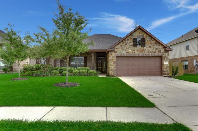 4523 Countrycrossing Drive, Spring, TX 77388 (MLS #42513706) :: Texas Home Shop Realty