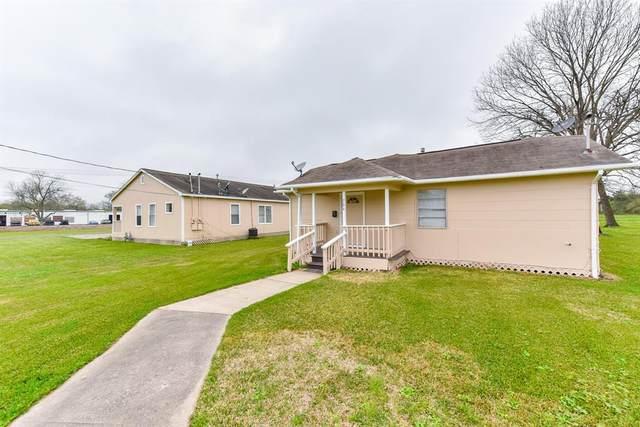 706 Cedar Bayou Road, Baytown, TX 77520 (MLS #42514204) :: Connect Realty