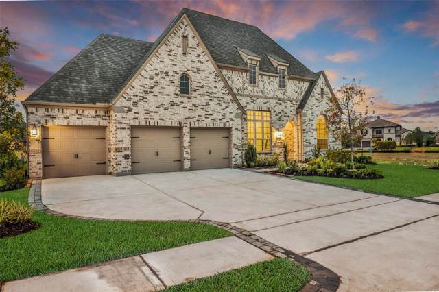 25006 Arcola Court, Spring, TX 77389 (MLS #42516144) :: Keller Williams Realty