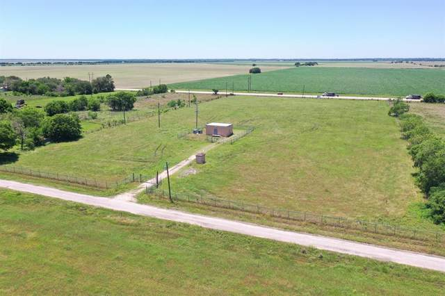 00 S Hwy 60 County Road 147, Magnet, TX 77488 (MLS #42522054) :: The Bly Team