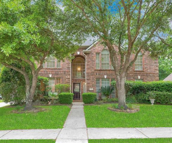 30711 Victoria Estates Drive, Spring, TX 77386 (MLS #42525168) :: The Heyl Group at Keller Williams