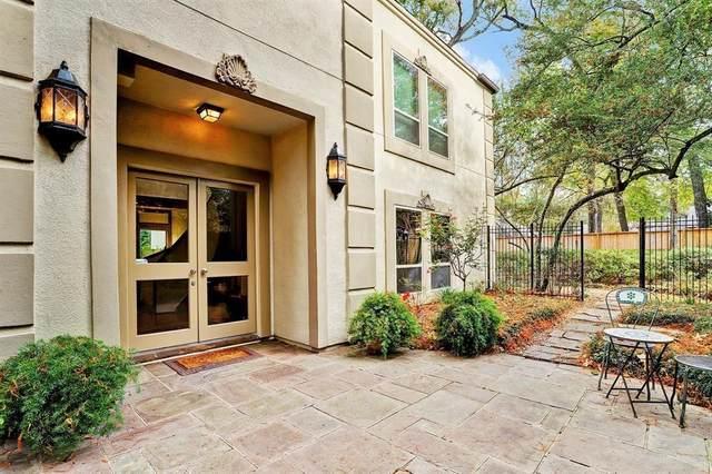 642 Voss Road, Houston, TX 77024 (MLS #42526577) :: Keller Williams Realty