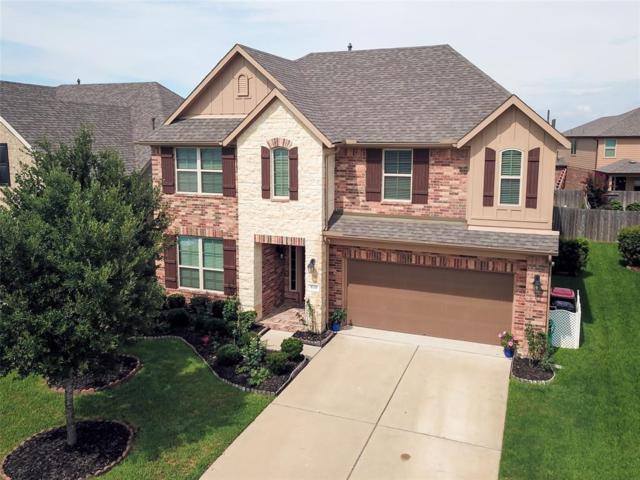 8110 W Pine Creek Bend, Cypress, TX 77433 (MLS #42527581) :: Texas Home Shop Realty