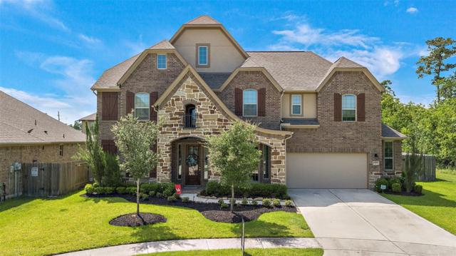 15702 Elkins Creek Court, Houston, TX 77044 (MLS #42529003) :: Giorgi Real Estate Group