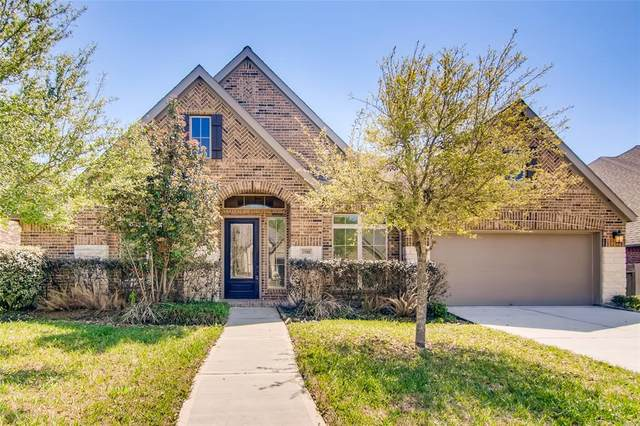 23314 Robinson Pond Drive, New Caney, TX 77357 (#42529425) :: ORO Realty
