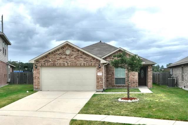 3307 Bluebird Park Lane, Humble, TX 77338 (MLS #4253027) :: Rachel Lee Realtor