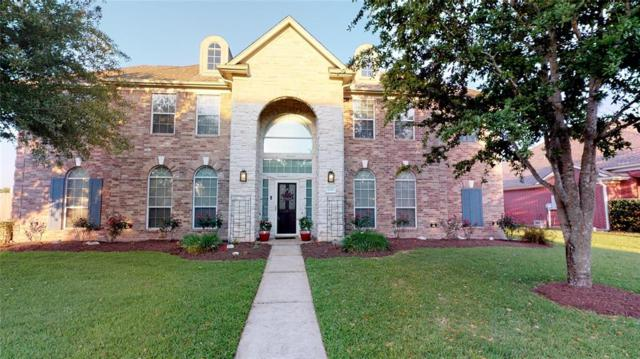 2001 Sandy Lake Drive, Friendswood, TX 77546 (MLS #42532153) :: The SOLD by George Team