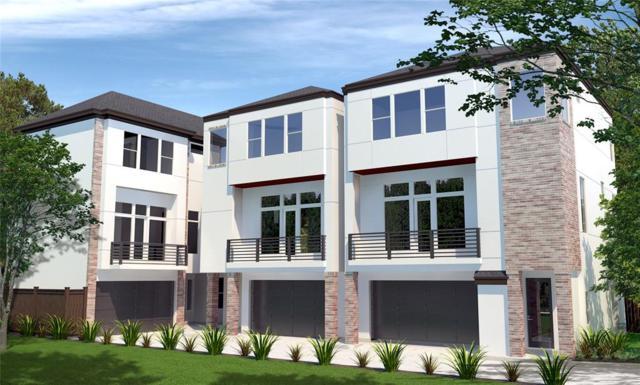 4409 Marina Street, Houston, TX 77007 (MLS #42535825) :: The Sansone Group