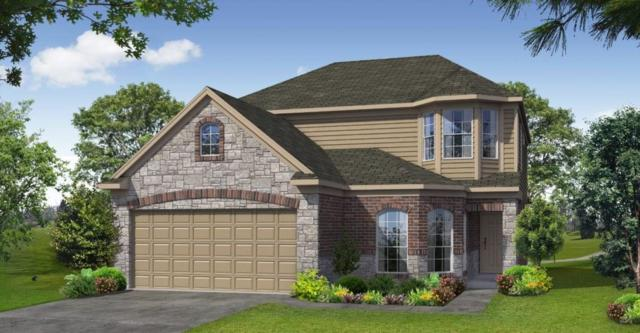 16506 Barred Owl Lane, Conroe, TX 77385 (MLS #4253629) :: The Home Branch