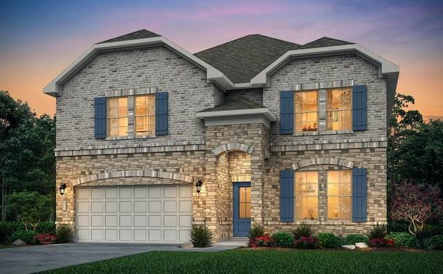 112 Wind Flower Track Court, Conroe, TX 77318 (MLS #42536477) :: Giorgi Real Estate Group