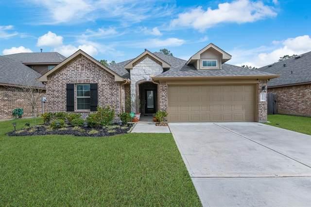 21559 Elk Haven Lane, Porter, TX 77365 (MLS #42539859) :: The SOLD by George Team
