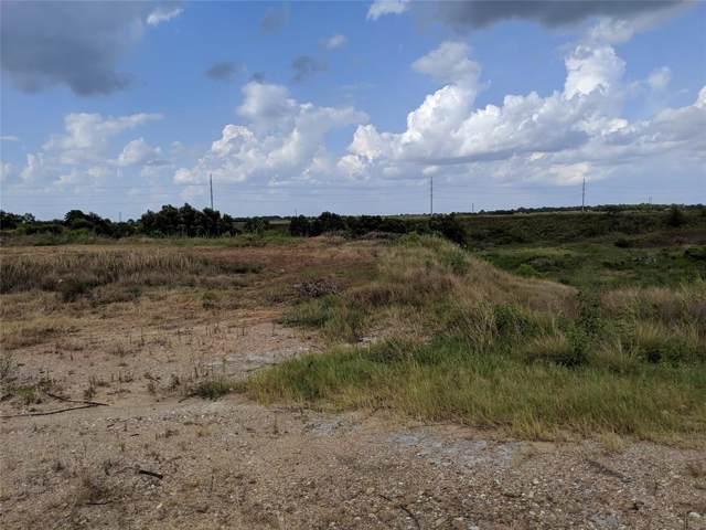 420 Dam Rd, El Campo, TX 77437 (MLS #42541171) :: Green Residential