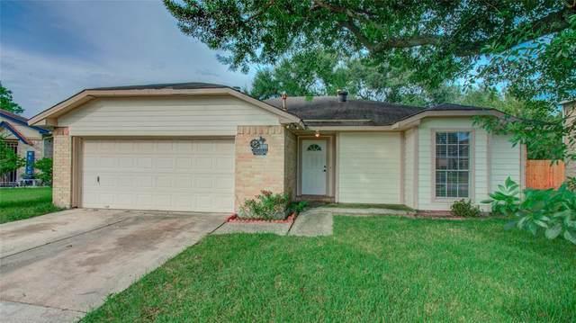 16006 N Sky Court, Houston, TX 77073 (MLS #42541981) :: The Wendy Sherman Team