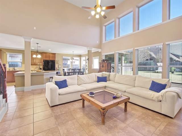 4315 Wedgeoak Drive, Katy, TX 77494 (MLS #42545537) :: Ellison Real Estate Team