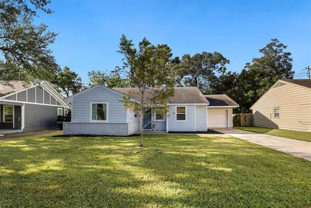 5214 Newkirk Lane, Houston, TX 77021 (MLS #42545915) :: The Freund Group