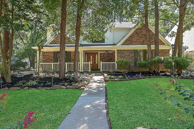 147 Rushwing Place, The Woodlands, TX 77381 (MLS #42550306) :: Giorgi & Associates, LLC