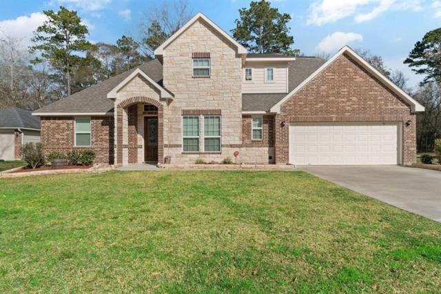 1219 Commons Waterway Drive, Huffman, TX 77336 (MLS #42550411) :: Giorgi Real Estate Group