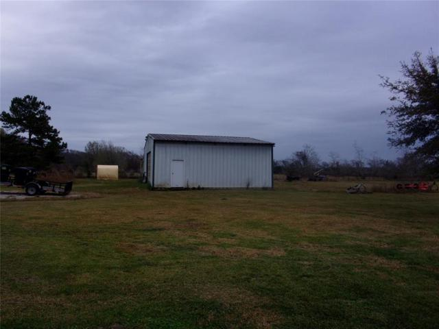 12515 Highway 146, Dayton, TX 77535 (MLS #42550650) :: Connect Realty