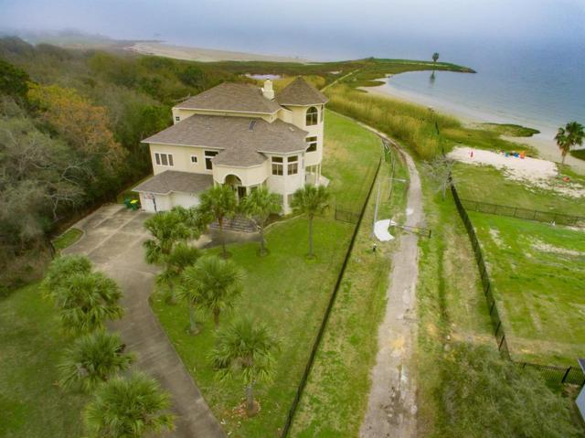 410 Baywood Drive, Seabrook, TX 77586 (MLS #42552059) :: The Sold By Valdez Team
