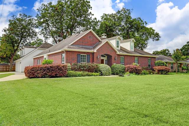 5601 Valerie Street, Houston, TX 77081 (MLS #42552979) :: Giorgi Real Estate Group