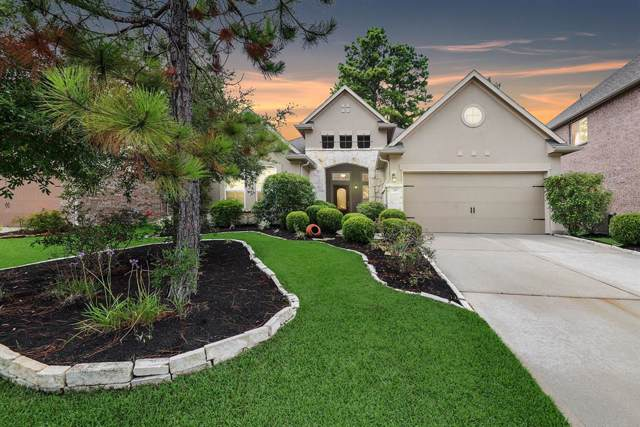 39 Prairie Falcon Place, The Woodlands, TX 77389 (MLS #42553528) :: Texas Home Shop Realty