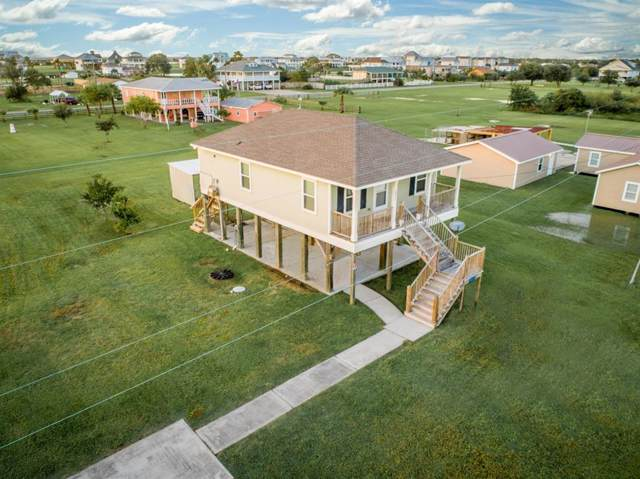 1811 Broadway, Port Bolivar, TX 77650 (MLS #42556871) :: Green Residential