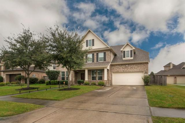 2516 Barcelona Way, League City, TX 77573 (MLS #42562588) :: The Sold By Valdez Team
