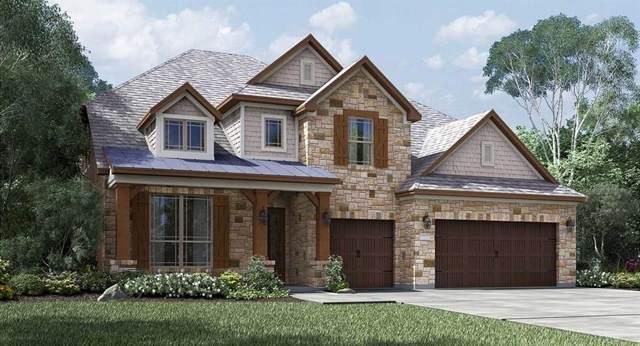 3809 Laurel Elm Lane, Spring, TX 77386 (MLS #42564865) :: Texas Home Shop Realty