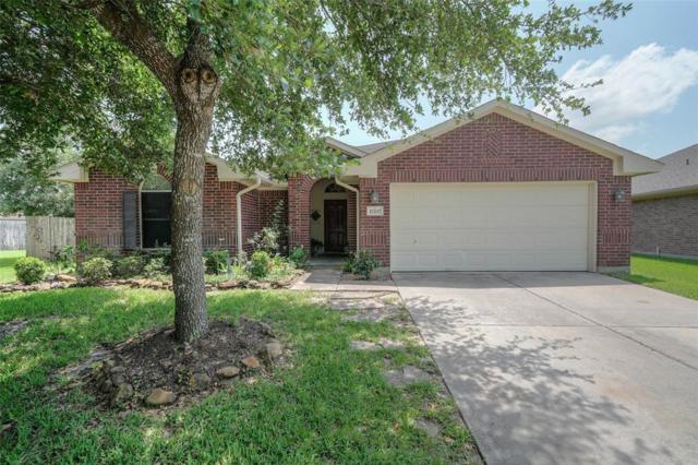 17207 Timber Cliff Court, Cypress, TX 77429 (MLS #4256717) :: Texas Home Shop Realty