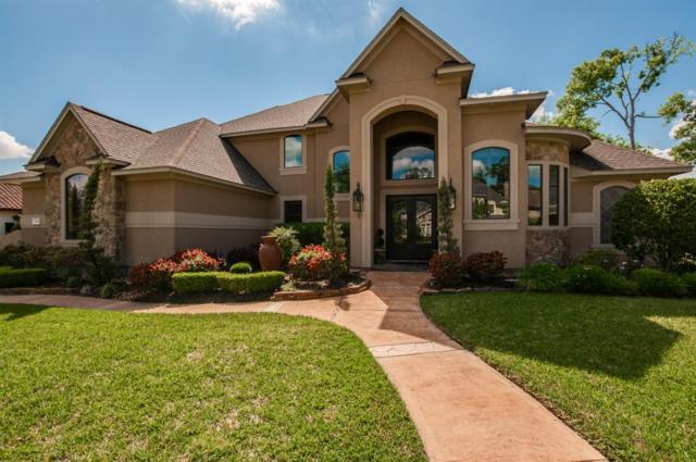 6106 S Royal Point Drive, Kingwood, TX 77345 (MLS #42568685) :: Texas Home Shop Realty