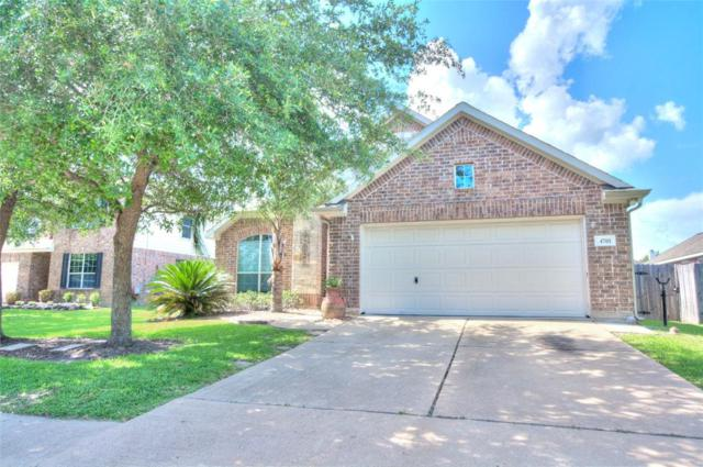 4701 Brazos Bend Drive, Pearland, TX 77584 (MLS #42569758) :: Christy Buck Team