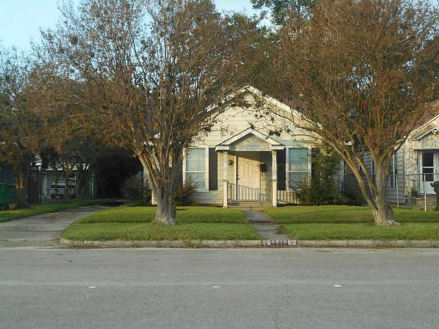 4419 Harby Street, Houston, TX 77023 (MLS #42569763) :: Magnolia Realty