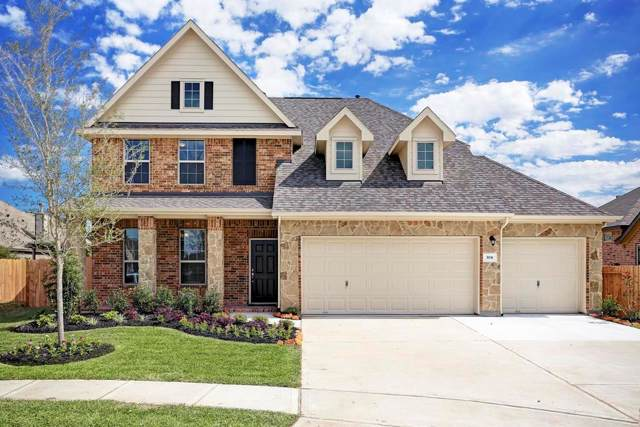 304 Stockport, League City, TX 77573 (MLS #42573441) :: The Bly Team