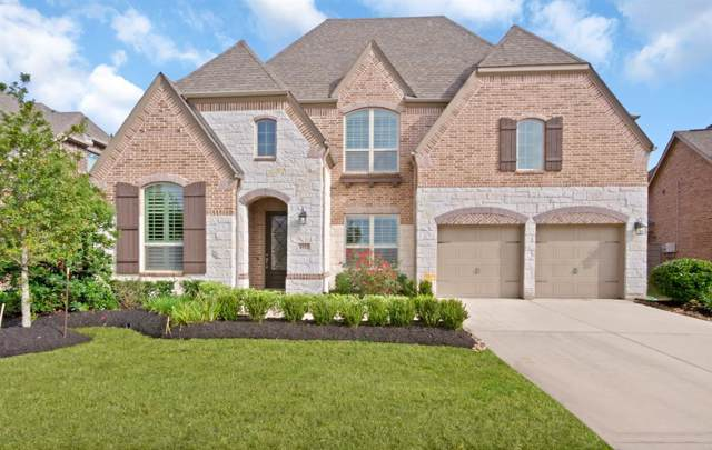 4527 Juniper Ridge Lane, Manvel, TX 77578 (MLS #42573465) :: Texas Home Shop Realty