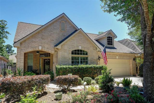 27 Veranda View Place, The Woodlands, TX 77384 (MLS #42573612) :: Texas Home Shop Realty