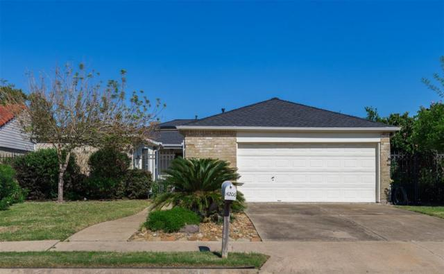 14206 Stokesmount Drive, Houston, TX 77077 (MLS #42575001) :: Caskey Realty