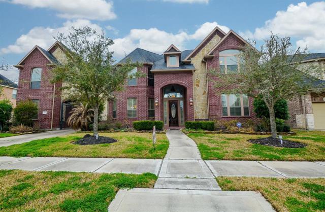 5310 Briarwick Meadow Lane, Sugar Land, TX 77478 (MLS #42575713) :: Magnolia Realty