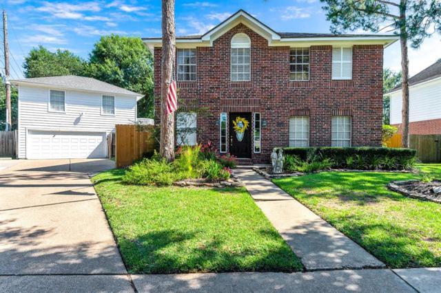 21670 Highland Knolls Drive, Katy, TX 77450 (MLS #42576493) :: Texas Home Shop Realty