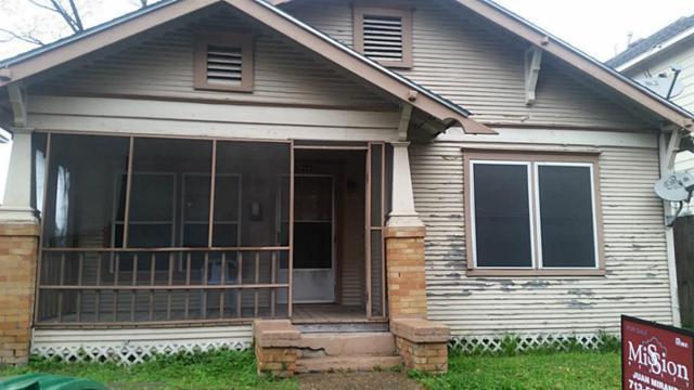 1016 Cleveland, Houston, TX 77019 (MLS #42577754) :: Magnolia Realty