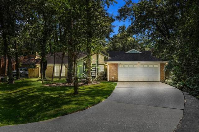 1912 Foxtail Place, The Woodlands, TX 77380 (MLS #42580525) :: The Bly Team