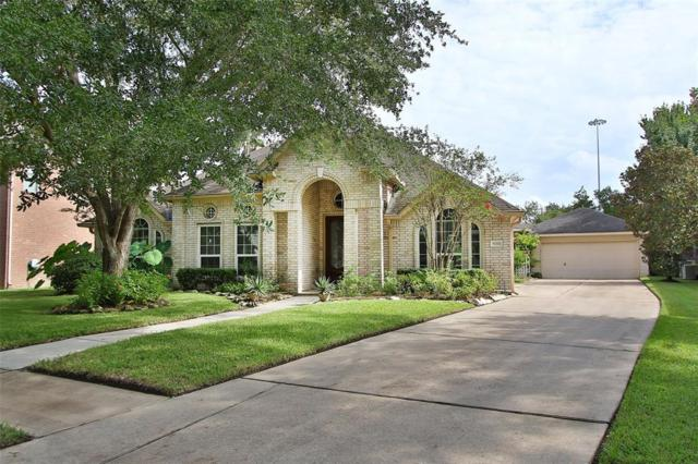 11506 Havard Oaks Drive, Houston, TX 77095 (MLS #42583861) :: The Heyl Group at Keller Williams