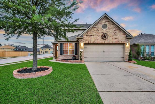 29355 Alba Rose Drive, Spring, TX 77386 (MLS #42585697) :: Texas Home Shop Realty