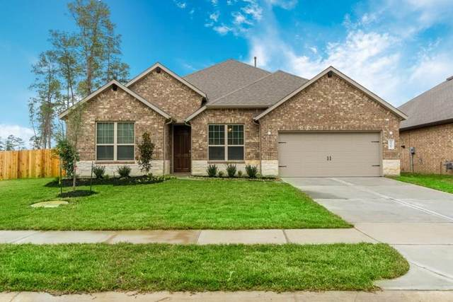 10201 Goose Creek Lane, Conroe, TX 77384 (MLS #42586356) :: Giorgi Real Estate Group